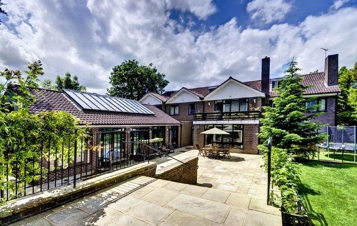 House for sale in Winnington Road, Hampstead Garden Suburb