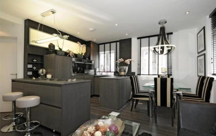 Flat to rent in The Mount, Hampstead Village